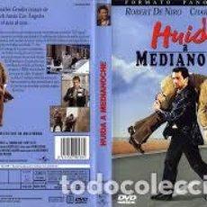 Cine: HUIDA A MEDIANOCHE. Lote 109016131