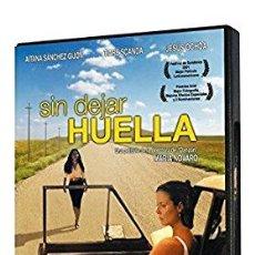 Cine: SIN DEJAR HUELLA. Lote 109016495