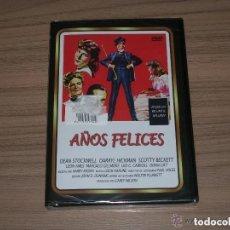 Cine: AÑOS FELICES DVD DEAN STOCKWELL NUEVA PRECINTADA. Lote 183876297