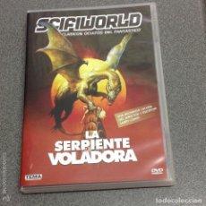 Cine: LA SERPIENTE VOLADORA . Lote 109463591