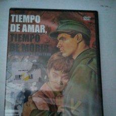 Cine: TIEMPO DE AMAR, TIEMPO DE MORIR. Lote 109622623
