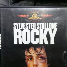 Cine: ROCKY SYLVESTER STALLONE. Lote 109993879