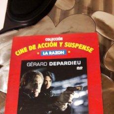 Cine: DVD DIAMOND 13 - GILLES BEAT. Lote 110069103