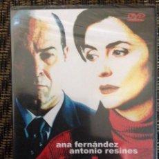Cine: DVD MONICS - BERNART ELIAS CON ANA FERNANDEZ Y ANTONIO RESINES ( PRECINTADA ). Lote 110093795