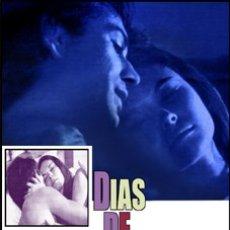 Cine: DIAS DE VIEJO COLOR - CRISTINA GALBÓ, ANDRÉS RESINO, GONZALO CAÑAS DVD NUEVO. Lote 110254495