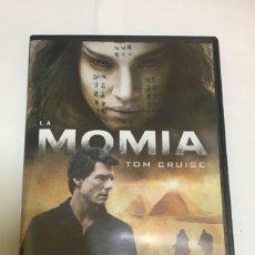 Cine: LA MOMIA DVD. Lote 110262940