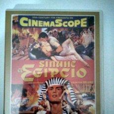 Cine: SINUHE EL EGIPCIO. Lote 110367770