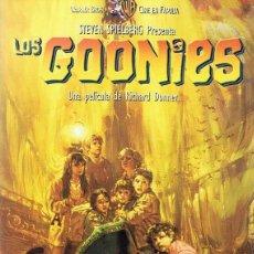 Cine: DVD LOS GOONIES. Lote 110524727