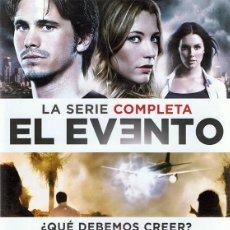 Cine: DVD EL EVENTO LA SERIE COMPLETA ( 6 DVD). Lote 110529487