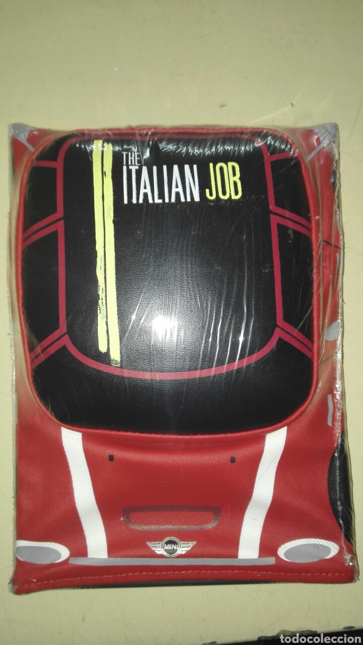 ITALIAN JOB EDICION ESPECIAL (Cine - Películas - DVD)