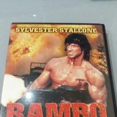 Cine: RAMBO 2 SYLVESTER STALLONE. Lote 110665800
