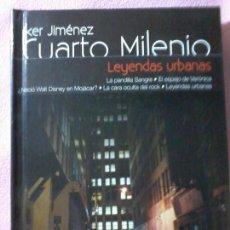 Best Cuarto Milenio Leyendas Urbanas Gallery - Casas: Ideas ...