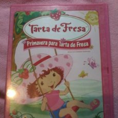 Cine: TARTA DE FRESA PRIMAVERA PARA TARTA DE FRESA. Lote 110841899
