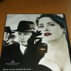 Cine: PELÍCULA DVD CORAZONES SOLITARIOS. Lote 111106650