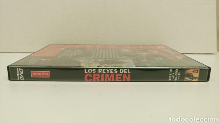 Cine: Los reyes del crimen, con Kurt Russell y Kevin Costner. - Foto 2 - 76268342