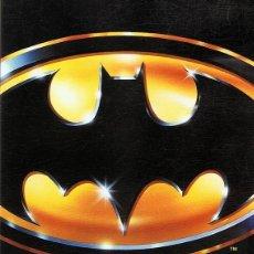 Cine: DVD BATMAN NICHOLSON & KEATON . Lote 111350391