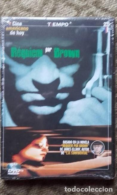 REQUIEM FOR BROWM-PRECINTADO (Cine - Películas - DVD)
