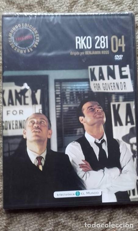 RKO 281-PRECINTADA (Cine - Películas - DVD)