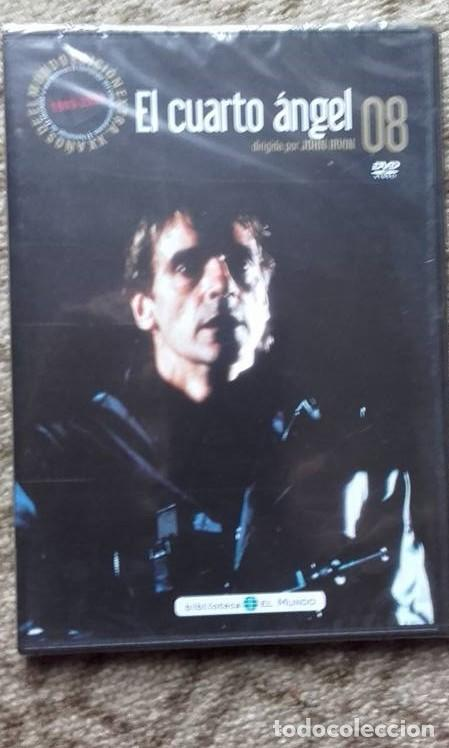 EL CUARTO ANGEL-PRECINTADA (Cine - Películas - DVD)