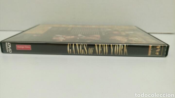 Cine: Gangs of New York, con Leonardo DiCaprio, Cameron Diaz y Daniel Day-Lewis. - Foto 2 - 76492885