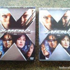 Cine: DVD -- X-MEN 2 -- EDICION COLECCIONISTA - 2 DISCOS --. Lote 111608755