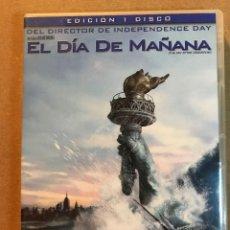 Cine: EL DÍA DE MAÑANA - DIR. ROLAND EMMERICH. Lote 111691467