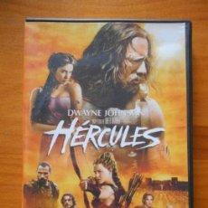 Cine: DVD HERCULES - DWAYNE JOHNSON (9E). Lote 111807263