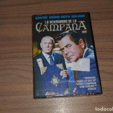 Cine: LA HERMANDAD DE LA CAMPANA DVD GLENN FORD NUEVA PRECINTADA. Lote 231498360