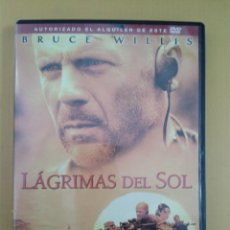 Cine: LAGRIMAS DEL SOL. Lote 112050751