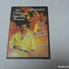 Cine: EL AÑO QUE VIVIMOS PELIGROSAMENTE DVD. Lote 112438959