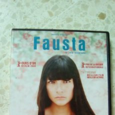 Cine: FAUSTA. LA TETA ASUSTADA.- UN FILM DE CLAUDIA LLOSA (COMO NUEVO). Lote 112443083