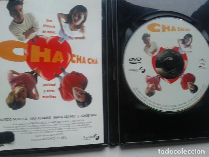 Cha Cha Cha De Antonio Del Real Con Eduard Buy Dvd Movies