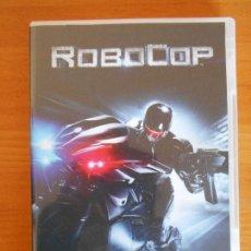 Cinema: DVD ROBOCOP (9I). Lote 112520231