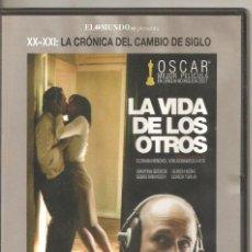 Cine: LA VIDA DE LOS OTROS. DVD. Lote 112530399
