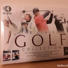 Cine: THE CLASSIC GOLF COLLECTION. Lote 112546619