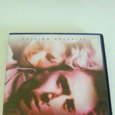 Cine: LEAVING LAS VEGAS.-EDICION ESPECIAL (DVD PROCEDENTE DE VIDEOCLUB). Lote 112634283