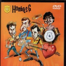 Cine: SUFRE MAMON DVD (HOMBRES G.) - DESCATALOGADISIMA... MUY BUSCADA.. Lote 112637059