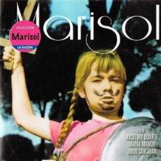 Cine: DVD UN RAYO DE LUZ MARISOL . Lote 112704663