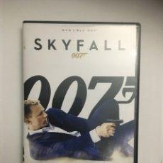 Cine: SKYFALL DVD. Lote 112758738