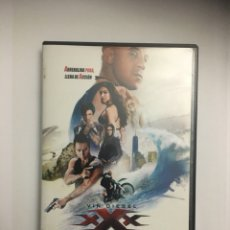 Cine: XXX REACTIVADO DVD. Lote 112758894