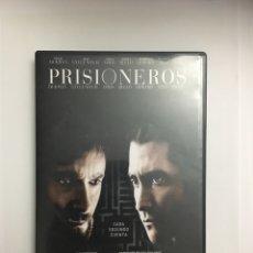 Cine: PRISIONEROS DVD. Lote 112758940