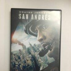 Cine: SAN ANDRÉS DVD. Lote 112759368