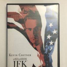 Cine: JFK DVD. Lote 112759475