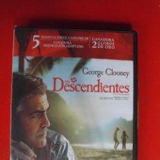 Cine: LOS DESCENDIENTES. Lote 112761427