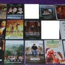 Cine: DVDS PELICULAS ----- REFGIMHAULEMGRRAGO. Lote 112803467