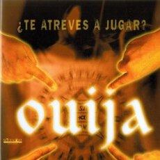 Cine: DVD OUIJA. Lote 112868039