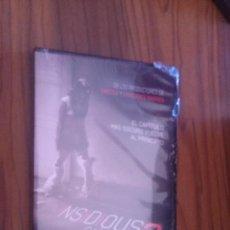 Cine: INSIDIOUS 3. DVD PRECINTADO. SIN ABRIR. DE TERROR. RARA. Lote 113156615