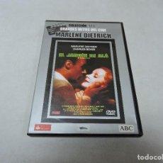 Cine: EL JARDIN DE ALA DVD . Lote 113182635