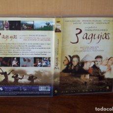 Cine: 3 AGUJAS - SHAWN ASHMORE - LUCY LIU - DIRIGIDA POR THOM FITZGERALD - DVD. Lote 113188499