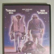 Cine: DVD Y EN NOCHEBUENA SE ARMO EL BELEN. Lote 113217115